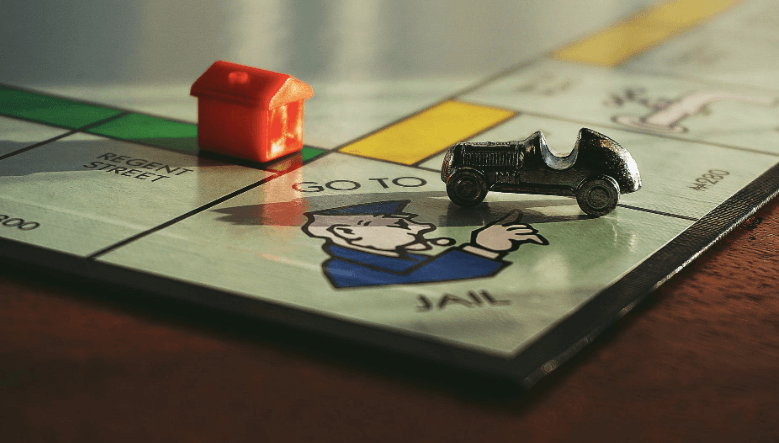 Go-to-jail-monopoly-board