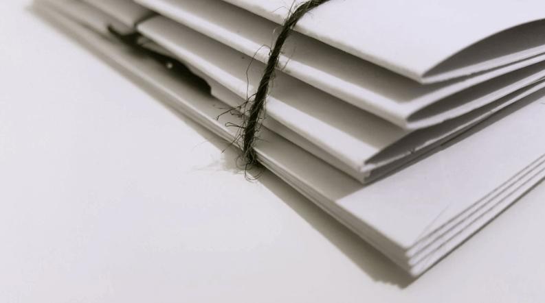 Organised-documents