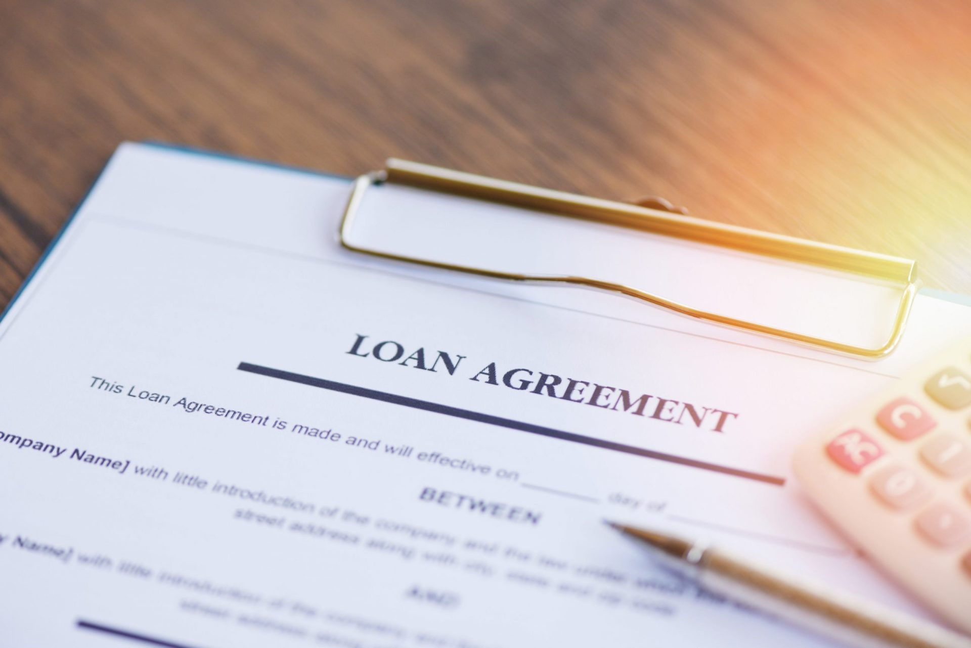 What Information Do I Need To Provide To Get A Loan?