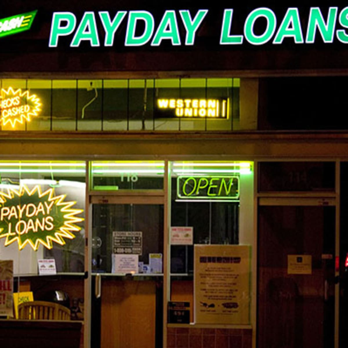 What Is A Payday Loan Direct Lender?