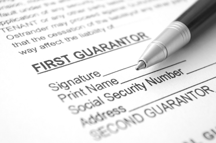 Do I Need A Guarantor To Get A Payday Loan?