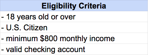 eligibility-criteria-payday-loan