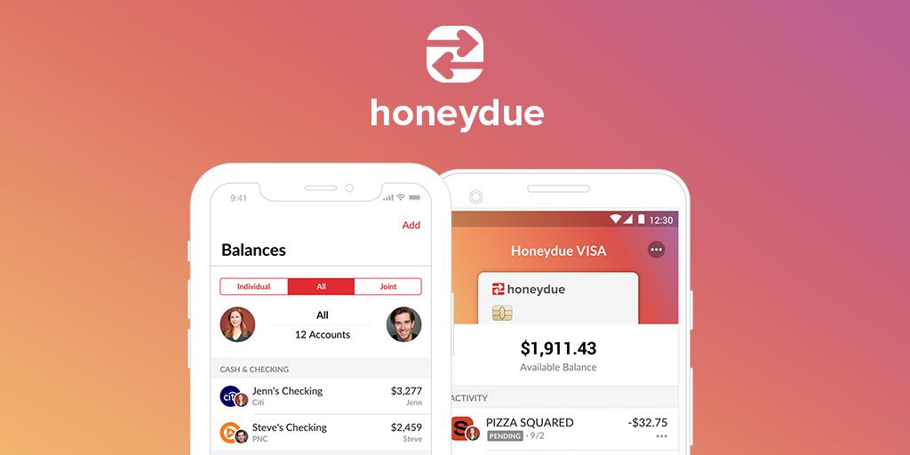honeydue-budget-app