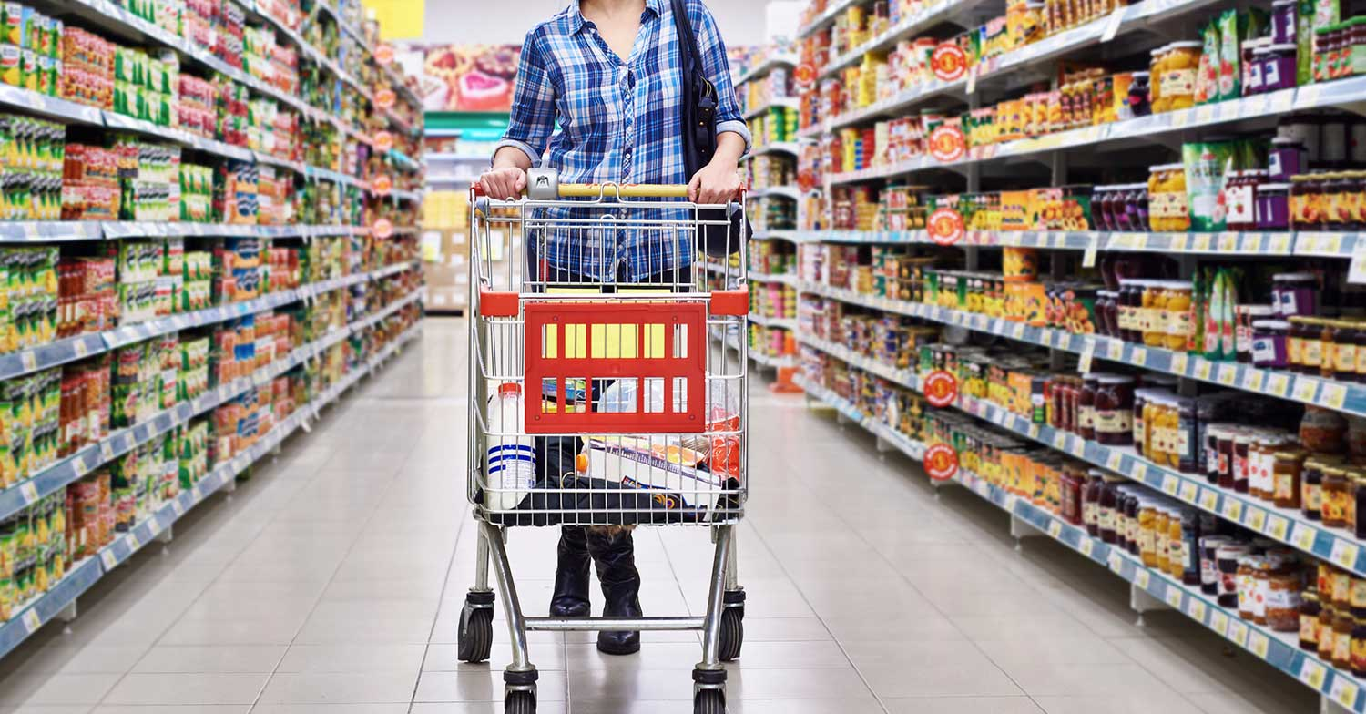 10 Tips To Save At The Supermarket