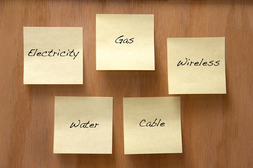 Easy Ways To Save On Household Bills