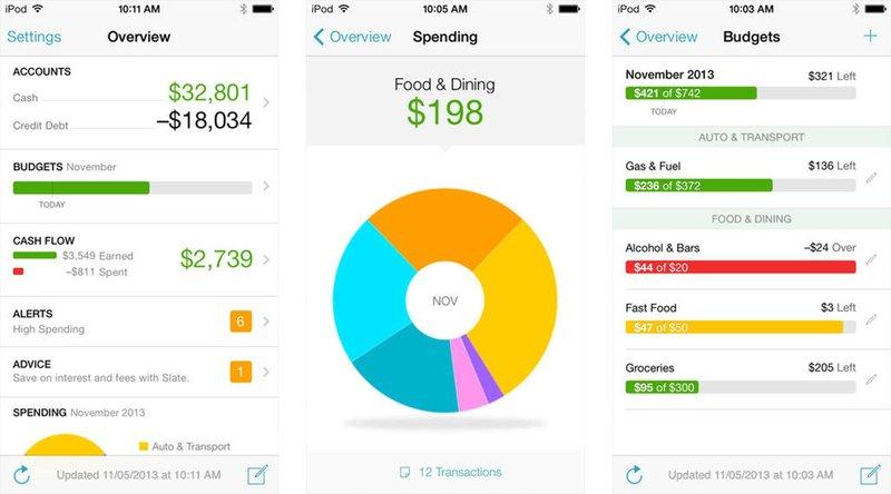 mint-budgeting-app