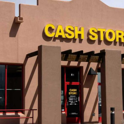 Payday Loan Store vs. Online Payday Loan