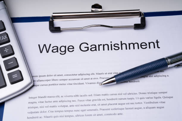 Can Payday Loans Garnish Your Wages?