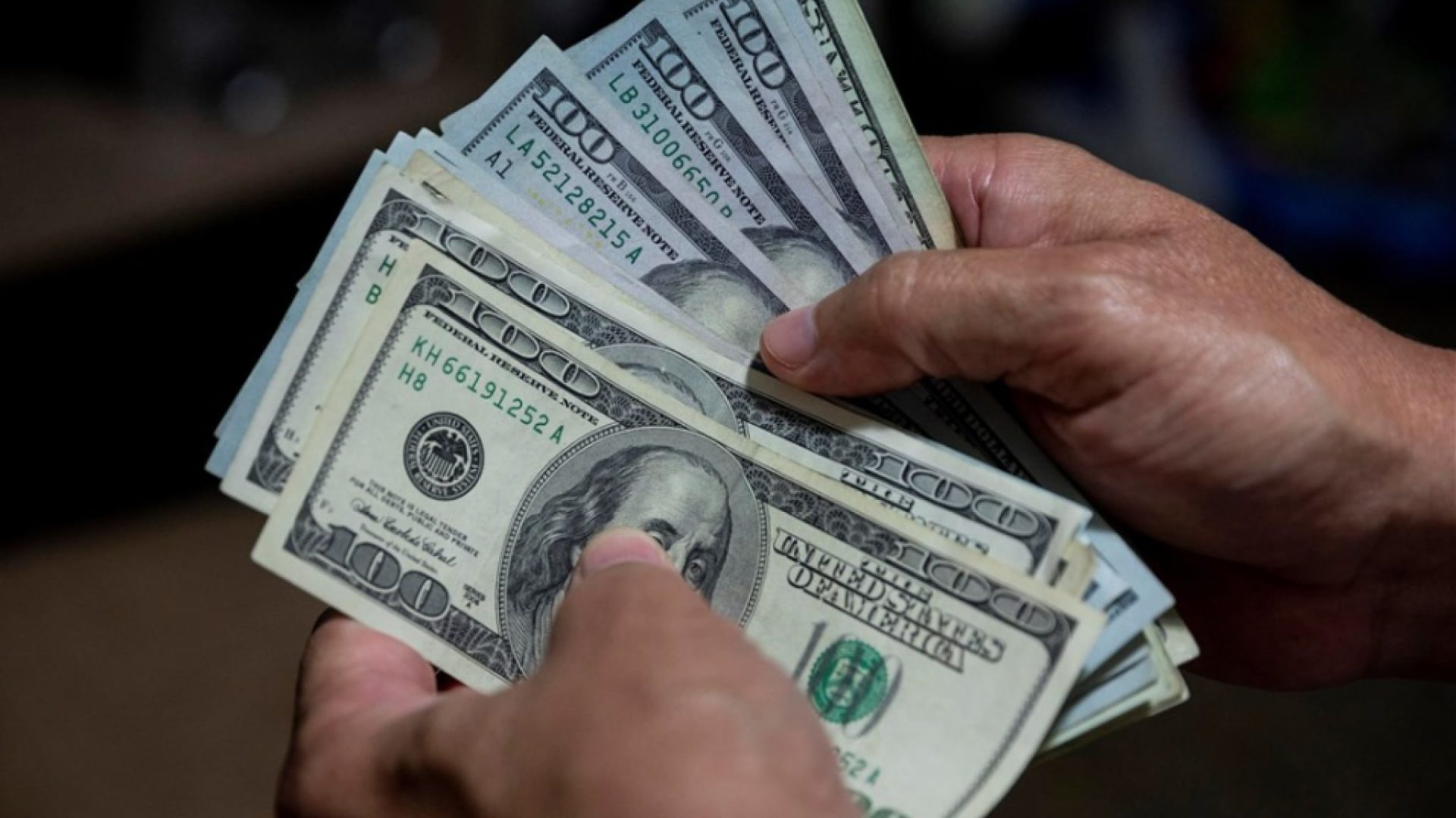 The US Has The World's Largest Payday Lending Industry