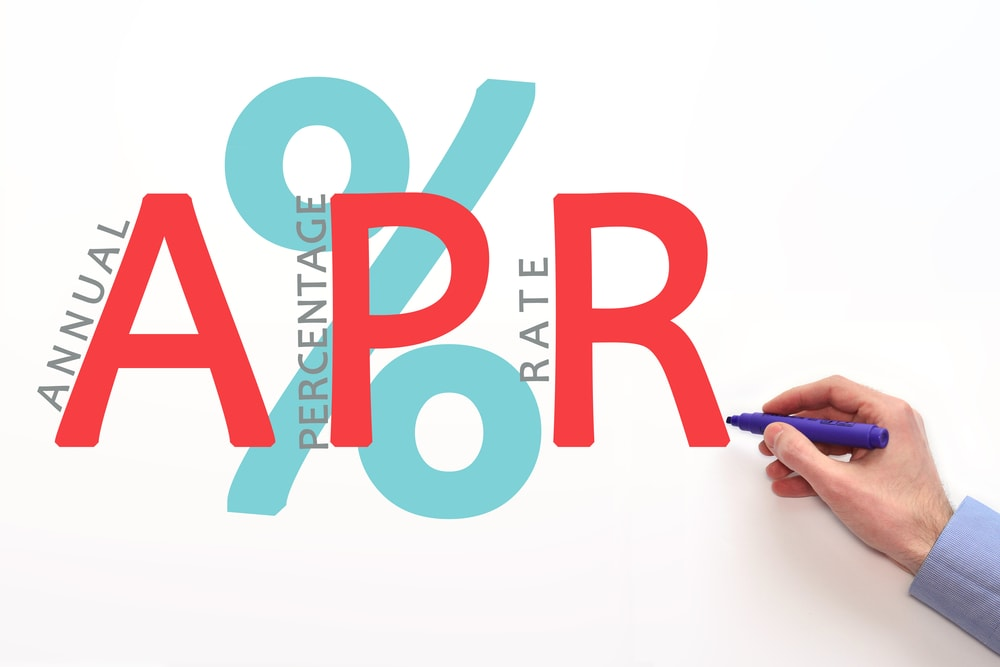 What Is APR?