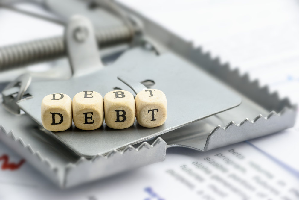 How To Prioritise Your Debts